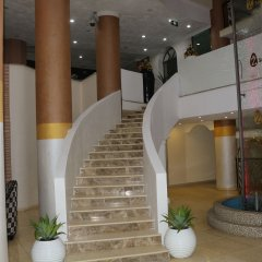 Saro Maria Hotel in Addis Ababa, Ethiopia from 135$, photos, reviews - zenhotels.com spa