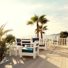 Отель Sentido Flora Garden - All Inclusive - Только для взрослых Сиде фото 8