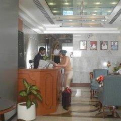 Ramee Guestline 2 Hotel Apartments интерьер отеля фото 3