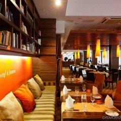 AC Hotel by Marriott Riga питание фото 2