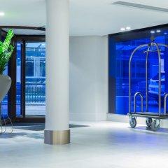 Radisson Blu Hotel Lyon спа