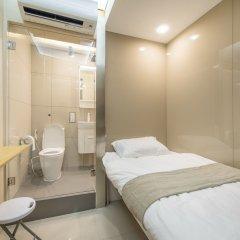 Отель Hi Capsule Pattaya - Adults Only Таиланд, Паттайя - отзывы, цены и фото номеров - забронировать отель Hi Capsule Pattaya - Adults Only онлайн комната для гостей фото 2