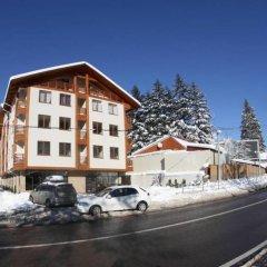 Гостиница Caucasus в Красной Поляне отзывы, цены и фото номеров - забронировать гостиницу Caucasus онлайн Красная Поляна фото 16
