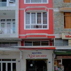 Rain Star 2 Hotel Da Lat Далат вид на фасад