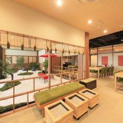 Отель Capsule and Sauna Oriental Япония, Токио - отзывы, цены и фото номеров - забронировать отель Capsule and Sauna Oriental онлайн комната для гостей фото 5