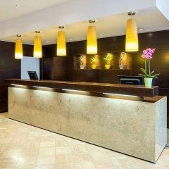 Отель Nh Salzburg City Зальцбург интерьер отеля фото 3