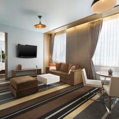 Апартаменты Studio Sukhumvit 11 By Icheck Бангкок комната для гостей фото 4