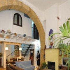 Отель Arco Ubriaco Агридженто вид на фасад