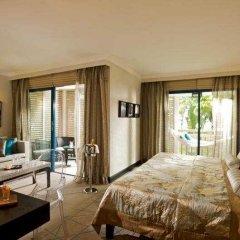 Отель LUX* Ile de la Reunion комната для гостей фото 4