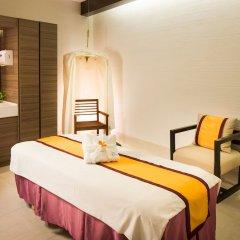Hotel Nikko Guam спа