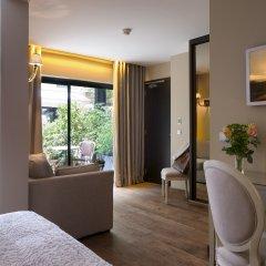 Отель B Montmartre спа