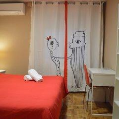 Отель Somnio Hostels Испания, Барселона - отзывы, цены и фото номеров - забронировать отель Somnio Hostels онлайн комната для гостей фото 2