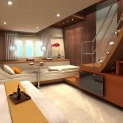Отель Shenzhen Marina Club Шэньчжэнь ванная