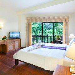 Отель Khaolak Bay Front Resort комната для гостей фото 3