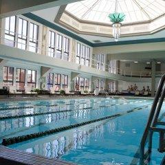 Отель The Los Angeles Athletic Club бассейн