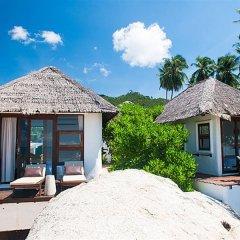 Отель Lazy Days Samui Beach Resort фото 6