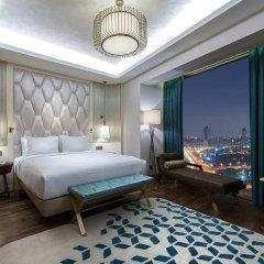 Отель Hilton Istanbul Kozyatagi комната для гостей фото 2