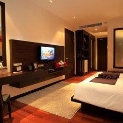Отель Wyndham Sea Pearl Resort Phuket удобства в номере