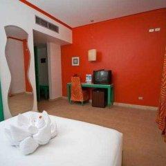 Отель Turtle's Inn удобства в номере фото 2