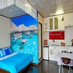 Отель Club Valley Resort Южная Корея, Пхёнчан - отзывы, цены и фото номеров - забронировать отель Club Valley Resort онлайн комната для гостей