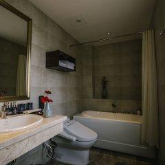 Roseland Sweet Hotel & Spa ванная