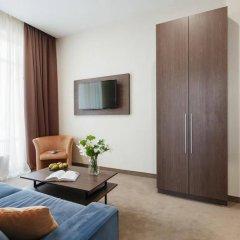 Гостиница Bossfor комната для гостей фото 5