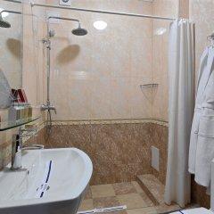 Бутик Отель Калифорния Одесса ванная фото 2