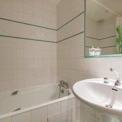Отель La Tour-maubourg Париж ванная