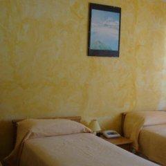 Hotel Hirondelle Аоста комната для гостей фото 5
