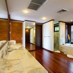 Отель Katamanda Villa 3BR with Private Pool E5 пляж Ката интерьер отеля