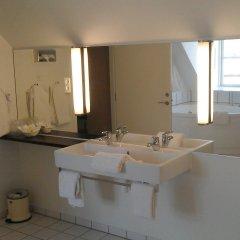 Отель Best Western Torvehallerne Дания, Вайле - отзывы, цены и фото номеров - забронировать отель Best Western Torvehallerne онлайн ванная фото 2