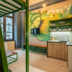 Отель RentPlanet - Apartamenty Graffiti Польша, Вроцлав - отзывы, цены и фото номеров - забронировать отель RentPlanet - Apartamenty Graffiti онлайн в номере фото 2