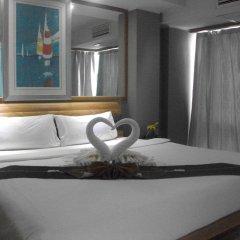 Отель D Day Resotel Pattaya Таиланд, Паттайя - отзывы, цены и фото номеров - забронировать отель D Day Resotel Pattaya онлайн комната для гостей фото 3