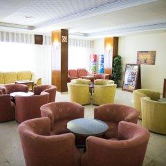 Отель Port Fleming Испания, Бенидорм - 2 отзыва об отеле, цены и фото номеров - забронировать отель Port Fleming онлайн интерьер отеля фото 3
