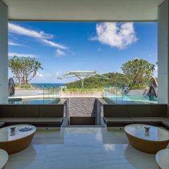 Отель Crest Resort & Pool Villas спа фото 2