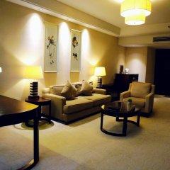 Отель Holiday Inn Shifu Гуанчжоу интерьер отеля фото 3