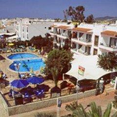 Отель Santos Ibiza Suites бассейн фото 3