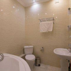 Гостиница Renion Zyliha ванная