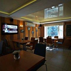 Отель Нивки Киев гостиничный бар