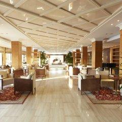 Отель Insotel Fenicia Prestige Suites & Spa интерьер отеля
