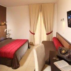 Отель Ciampino 3* Номер категории Эконом с различными типами кроватей фото 8