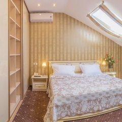 Гостиница Винтаж комната для гостей