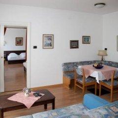 Отель Residence Atlantic Меран комната для гостей фото 4
