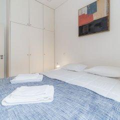 Отель Nomad's Netto & Subway Порту комната для гостей фото 2