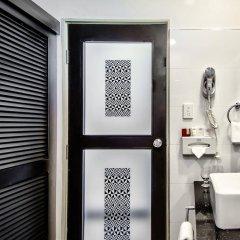 Tanoa Rakiraki Hotel ванная фото 2