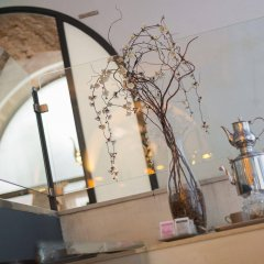 Quintocanto Hotel and Spa гостиничный бар
