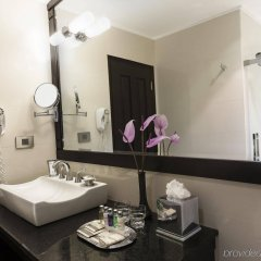Terra Nova All Suite Hotel ванная