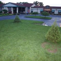 Отель Belvedere Motel США, Элкхарт - отзывы, цены и фото номеров - забронировать отель Belvedere Motel онлайн