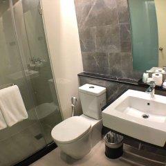 Отель D&D Inn Таиланд, Бангкок - 4 отзыва об отеле, цены и фото номеров - забронировать отель D&D Inn онлайн ванная