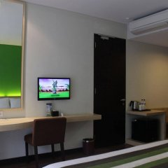 Отель Grand Whiz Nusa Dua Бали удобства в номере
